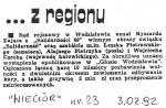 1992-02-03_W_z_regionu-1-150x98 PALANTY - PUBLIKACJE PRASOWE