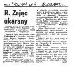1992-02-12_N_R_Zajac_ukarany-1-150x137 PALANTY - PUBLIKACJE PRASOWE