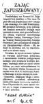 1992-10-16_NK_Zajac_zapuszkowany-1-63x150 PALANTY - PUBLIKACJE PRASOWE