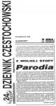 1992-10-20_DCz_Parodia-1-80x150 PALANTY - PUBLIKACJE PRASOWE