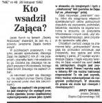 1992-11-26_Nie_kto_wsadzil_Zajaca-1-148x150 PALANTY - PUBLIKACJE PRASOWE