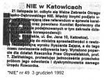 1992-12-03_Nie_Nie_w_Katowicach-1-150x116 PALANTY - PUBLIKACJE PRASOWE