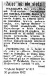 1992-12-30_TSl_Zajac_juz_nie_siedzi-1-95x150 PALANTY - PUBLIKACJE PRASOWE