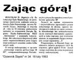 1993-02-18_DSl_Zajac_gora-1-150x118 PALANTY - PUBLIKACJE PRASOWE