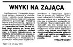 1993-02-25_Nie_wnyki_na_Zajaca-1-150x97 PALANTY - PUBLIKACJE PRASOWE