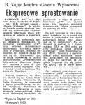 1993-08-19_TSl_Zajac_kontra_Wyborcza-122x150 Sejm - prasa 1993