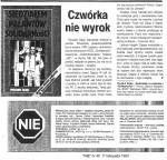 1993-11-11_Nie_Czworka_nie_wyrok-150x144 PALANTY - PUBLIKACJE PRASOWE