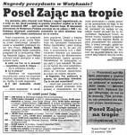 1994-09-22_KP_Posel_Zajac_na_tropie-142x150 Sejm - prasa 1994