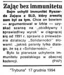 1994-12-17_Tr_Zajac_bez_immunitetu-128x150 Sejm - prasa 1994
