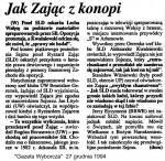 1994-12-27_GW_Jak_Zajac_z_konopii-150x146 Sejm - prasa 1994