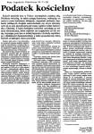 1995-11-24_NTP_Podatek_koscielny-105x150 Niektóre publikacje 1994 - 1997