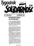 90-04-27_TS_demokracja_lokalna-113x150 Niektóre publikacje 1989 - 1993