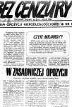 90-10-19_BC_wywiad_Slomka-102x150 Niektóre publikacje 1989 - 1993
