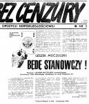 90-11-02_BC_wywiad_Moczulski-129x150 Niektóre publikacje 1989 - 1993