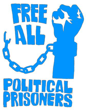 Uwolnić więźniów politycznych