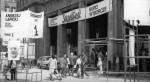 maj - czerwiec 1989, Biuro Wyborcze Warszawskiego Komitetu Obywatelskiego Solidarność w Warszawie
